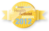 Healthcare a passion of yours? Win an award!
