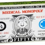 medical monopoly image