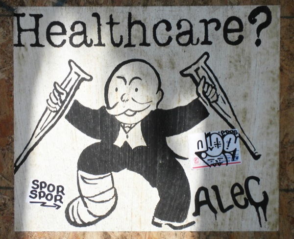 More medical Monopoly: How Steve Brill got it wrong