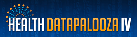 health data palooza iv logo