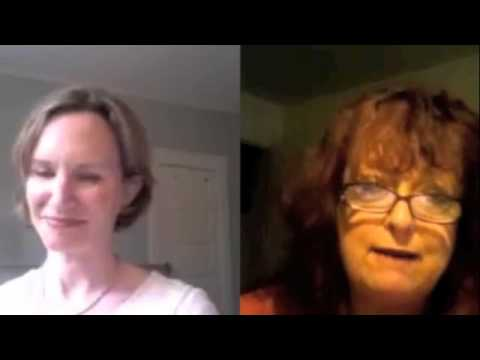 HealthWorksCollective video interview series … and me